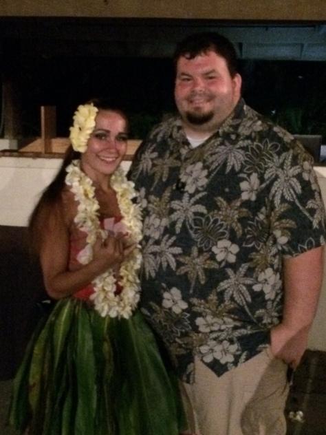 Day 4 hawaii 101
