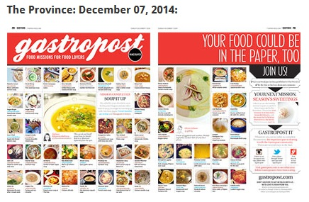 gastropost province 12-7